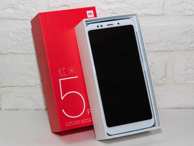 Xiaomi Redmi 5 Plus Review - 30