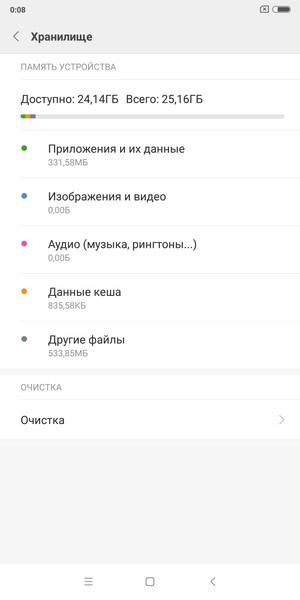 Xiaomi Redmi 5 Plus Review - 55