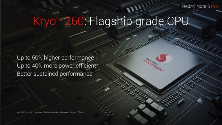 Xiaomi Redmi Note 5 Pro - 01