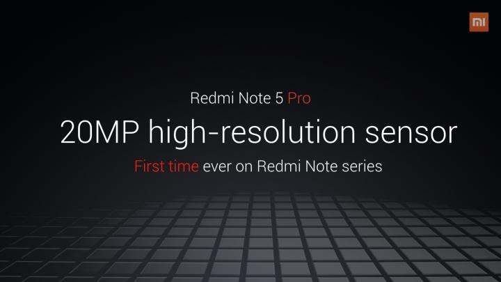 Xiaomi Redmi Note 5 Pro - 04
