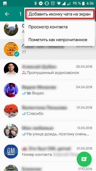 Whatsapp tips - 06
