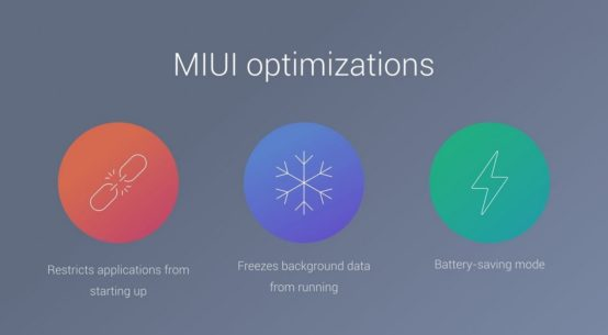 MIUI Optimization
